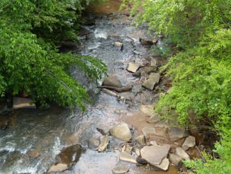 Cabin Creek Number Five