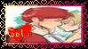 Golxy by HeartPuffy23