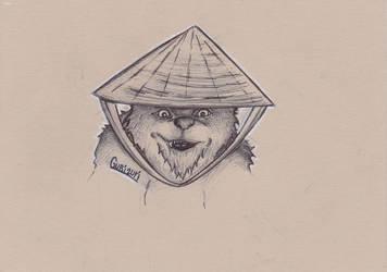 Gurizuri by Grizlykenysheep