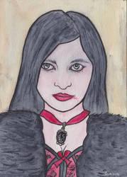 Vampire The Masquerade. by Grizlykenysheep