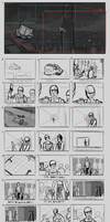 Bulletproof: Empathy Protocols (Thumbnails)