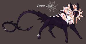 OTA: Dream Eater (CLOSED)