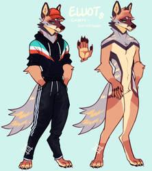 Elliot reference