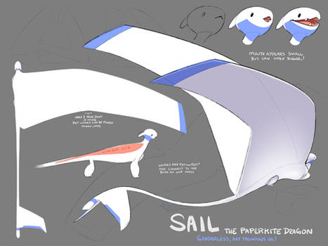 Sail reference