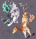 Trash Goblin [OTA - CLOSED]