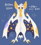 OTA: Astral Echo (CLOSED)