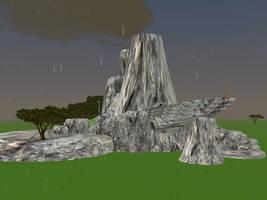 Feralheart Pridelands (Updated 11/7/19)