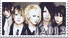 STAMP: 12012 by trickarnival