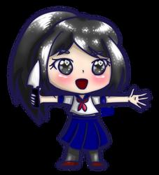 Chibi Yandere-chan