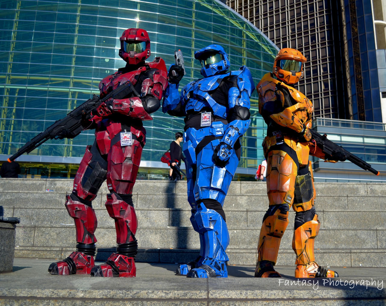 Youmacon 2012 Halo: DSC_0285 by VampireBree