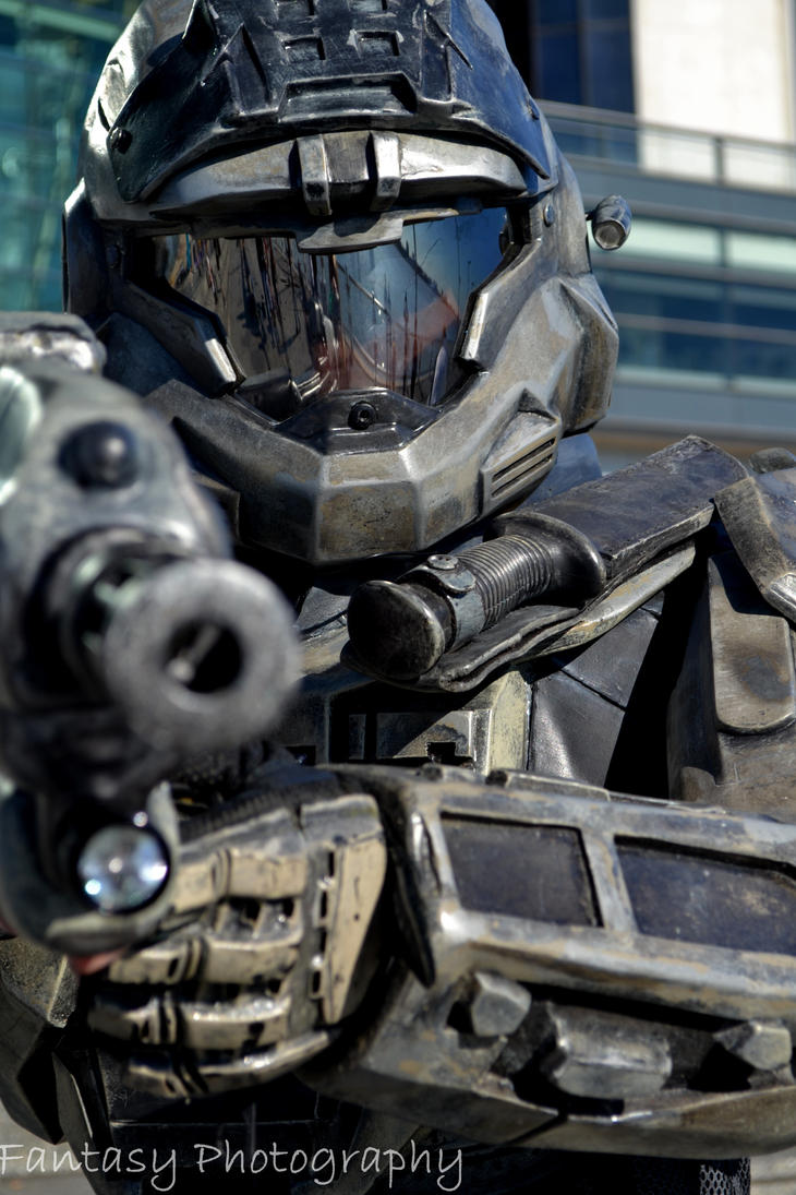 Youmacon 2012 Halo: DSC_0264 by VampireBree