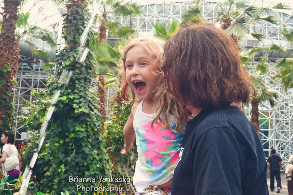 Happy Child by VampireBree