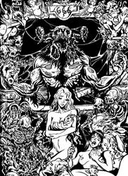 ANTICRISTUM DOOMINUS RESURREXIT by DIOSCUROS87