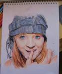 Lucy Rose - Portrait