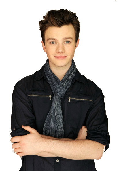 Chris Colfer Tribeca Photoshoot 9 by KlainePerfect on ...