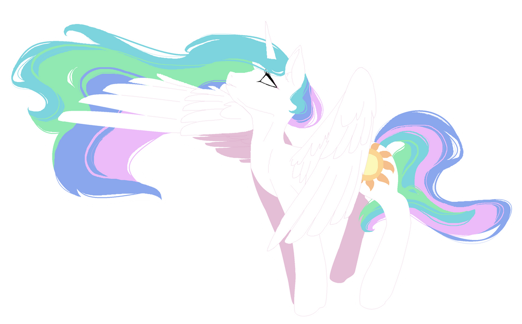 I Love You, I Miss You by PalePastels
