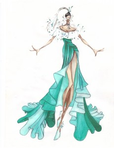 Fashion Illustration By Fashionengineersdotc On Deviantart