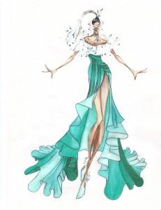 Fashion Illustration By Fashionengineersdotc On Deviantart