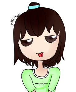 annap16's Profile Picture