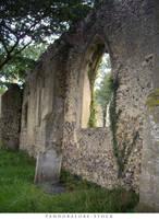 Church Ruin 09 by AnitaJoy-Stock