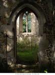 Church Ruin 14