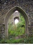 Church Ruin 15