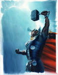 Wizard 205 Thor Cover