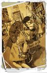 WolverineOrigins38 Cover Color