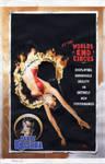 Vampirella 7 Cover Painting
