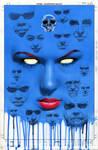 Mystique 22 Cover