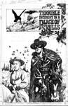 Zorro: Matanzas Issue 2 Page 1