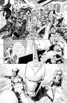 New Avengers Annual 3 Page 25