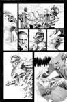 New Avengers Annual 3 Page 19
