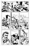 Spidey vs. Kraven Page 3