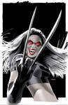 X-23 Vampire Variant Color