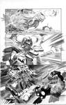 FEAR ITSELF HOMEFRONT4 Pg9 BW