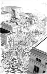 FEAR ITSELF HOMEFRONT 5 Pg1 BW