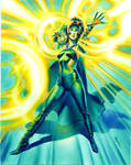 Mike Mayhew Polaris Commission