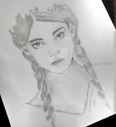 Menina