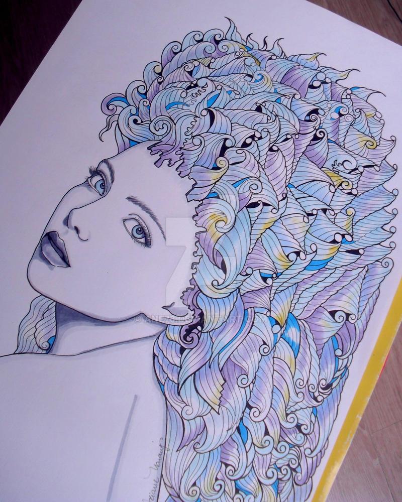 Sonhos by Ane73
