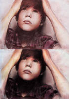 Justin Bieber by JeZoNe