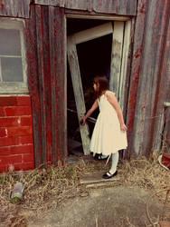 Broken Home by Zates1433