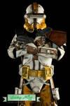 Commander Bly - CC-5052
