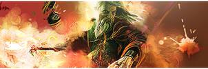 Heroes of ann.. empire sig by MatthewTung