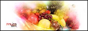 Fruits. FRUITS. by MatthewTung