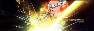 Kirby by MatthewTung