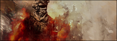 Modern Warfare 2 Tag by MatthewTung