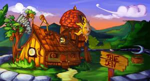 Katze's House