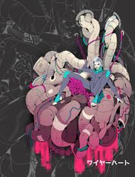 Wireheart by JocelynAda
