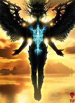 GOD by The-Last-Phantom